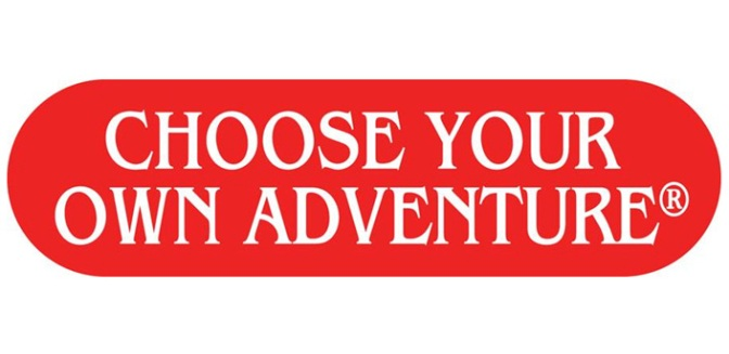 Choose Your Own Adventure X /r/cassetteculture – and the 26 winners are…