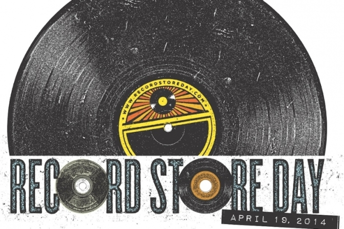 "GET 20% OFF ALL POST/POP TAPES (and Vinyl!) FOR RECORD STORE DAY. USE CODE ""RSD"" AT CHECKOUT!"