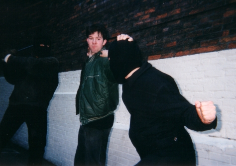 Connor - action shot 2