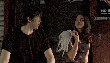 Connor and Shianne