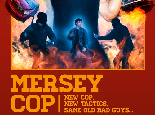 POST/POP PRESENTS: MERSEY COP – The Greatest Scouse Martial Arts Movie Ever Made